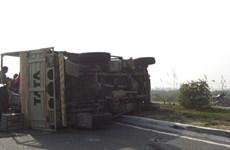 Tai nạn giao thông tại Ấn Độ, ít nhất 13 người thiệt mạng