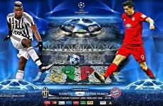"""""""Đại chiến"""" Juventus - Bayern Munich: Đây là Italy của Juve!"""