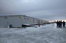 Người nhập cư bị hiếp dâm ngay tại trại tị nạn ở Na Uy