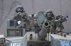 """Quân đội Hàn Quốc đe dọa sẽ khiến Triều Tiên """"ân hận sâu sắc"""""""