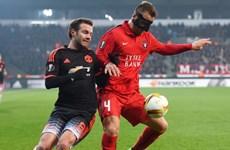 Lịch trực tiếp bóng đá: M.U ngược dòng, Porto đấu Dortmund