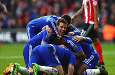 Kết quả: Chelsea ngược dòng, AC Milan nối dài chuỗi trận bất bại