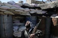 Bộ Quốc phòng Nga thiết lập hệ thống giám sát ngừng bắn ở Syria