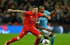 """Lịch trực tiếp: Liverpool """"trả nợ"""" Man City, Real quyết bám đuổi"""
