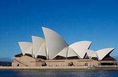 Australia là một trong những điểm du lịch hấp dẫn nhất thế giới