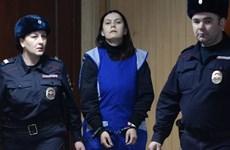 Thái độ lạnh lùng tại tòa của bảo mẫu độc ác chặt đầu bé 4 tuổi