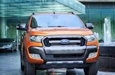 Ford Việt Nam tăng trưởng doanh số kỷ lục 65% trong tháng 2