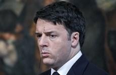 Thủ tướng Italy bác bỏ khả năng can thiệp quân sự vào Libya