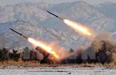 Nga chỉ trích tuyên bố của Triều Tiên về đánh đòn hạt nhân phủ đầu
