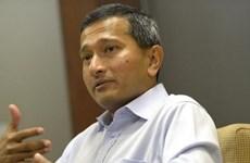 Ngoại trưởng Singapore hối thúc Iran tuân thủ nghĩa vụ quốc tế