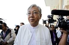Cựu tài xế của bà Suu Kyi nhiều khả năng trở thành Tổng thống