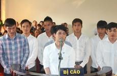 Nguyên cầu thủ câu lạc bộ Đồng Nai nhận án tù do bán độ