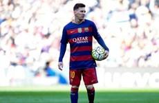 Lionel Messi là cầu thủ sút phạt 11m tệ nhất lịch sử La Liga