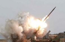 Mỹ chuẩn bị cho kịch bản xấu nhất về tên lửa hạt nhân Triều Tiên