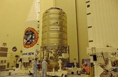 NASA sắp thử nghiệm tạo ra đám cháy lớn trong tàu vũ trụ