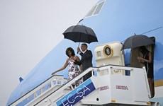 Ông Obama tới Cuba khi quan hệ song phương khởi sắc nhanh chóng