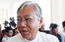 Myanmar: Tổng thống đắc cử trình quốc hội danh sách nội các