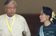 Quốc hội liên bang Myanmar đề xuất thành lập tòa án hiến pháp
