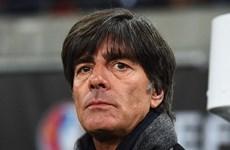 Joachim Loew: Cuộc chiến giành suất trong đội hình đã bắt đầu