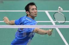 Cầu lông Việt Nam có 2 vận động viên tham dự tại Olympic Rio 2016