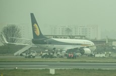 Sân bay của Nepal dừng hoạt động vì đe dọa đánh bom máy bay