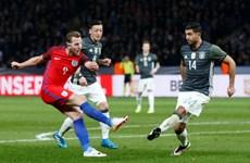 "Harry Kane tái hiện ""Cruyff turn"" kinh điển của Johan Cruyff"