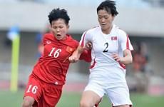 Bảng xếp hạng FIFA: Tuyển nữ Việt Nam tụt hạng, xếp sau Thái Lan