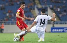 Nhìn lại trận Việt Nam đánh rơi chiến thắng trước Iraq ở phút 90+7