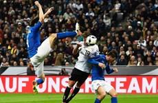 Italy thảm bại 1-4 trước Đức: Có một Azzurri không hy vọng?