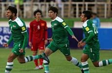 Xác định xong 12 đội vào vòng loại cuối World Cup khu vực châu Á