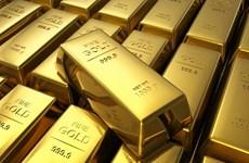 Nhà đầu tư chuyển hướng sang chứng khoán, giá vàng đi xuống