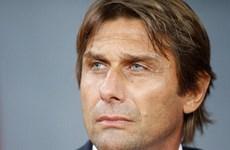 Antonio Conte chính thức trở thành huấn luyện viên Chelsea