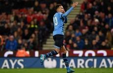 Sao Tottenham lập kỳ tích ở Premier League sau màn vùi dập Stoke