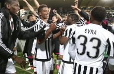 Juventus lần thứ 5 liên tiếp giành Scudetto: Serie A quá nhàm chán