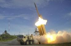 Nga, Trung Quốc phản đối, Mỹ vẫn triển khai THAAD ở Hàn Quốc