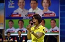 Chính trị gia chuyển giới ở Philippines tự tin sẽ chiến thắng