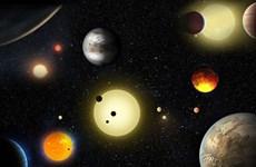 NASA phát hiện gần 1.300 hành tinh mới ngoài hệ Mặt Trời