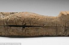 Phát hiện bằng chứng kinh ngạc về xác ướp trẻ tuổi nhất lịch sử