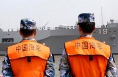 Mỹ: Trung Quốc mở rộng phạm vi tấn công tên lửa ở Ấn Độ Dương