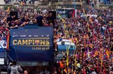 Nhìn lại La Liga mùa 2015/16: Biến động, Thăng hoa và Trở lại