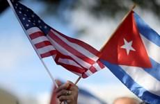 Cuba, Mỹ thúc đẩy hợp tác trong lĩnh vực thực thi luật pháp