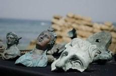 Phát hiện xác tàu La Mã 1.600 năm tuổi cùng cổ vật vô giá