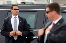 Mật vụ Mỹ bảo vệ cho tổng thống ở các chuyến công du như thế nào?
