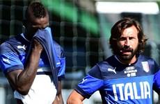 """Italy công bố danh sách: """"Hung thần"""" của tuyển Đức bị loại"""