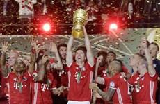 Bayern Munich sớm lên kế hoạch cho tham vọng ở mùa giải mới