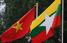 Việt Nam đánh giá cao mối quan hệ truyền thống với Myanmar