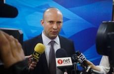 Liên minh cầm quyền Israel đạt thỏa thuận chấm dứt khủng hoảng