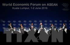 Phó Thủ tướng Trịnh Đình Dũng dự Diễn đàn Kinh tế về ASEAN