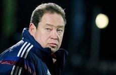 HLV Leonid Slutsky, niềm hy vọng lớn của Nga tại EURO 2016