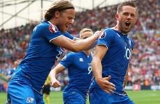 Iceland quyết chiến Áo để tranh vé vào vòng 1/8 EURO 2016